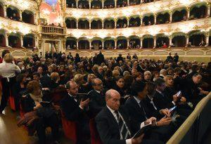 La Traviata apre la stagione lirica al Teatro Municipale