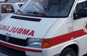 Ottone, serve una nuova ambulanza. Al via raccolta fondi di Editoriale Libertà