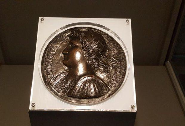 Annibale è arrivato a Piacenza: inaugurata la mostra. Da domani aperta al pubblico