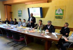 Annata agraria 2018: tra luci e ombre l'agricoltura piacentina tira le somme