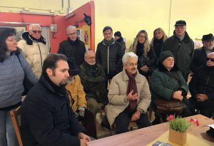 """Il comitato ribadisce: """"No al progetto per il parcheggio in Cittadella"""""""