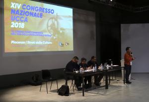 Cinema e digitale: allo Spazio Rotative il XIV Congresso Nazionale Ucca