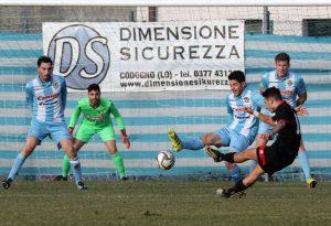Gli scatti più belli del derby di Serie D tra Vigor e Fiorenzuola FOTOGALLERY