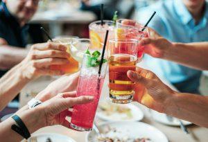 Nuova puntata di #ricettainsalute, si parla di bevande alcoliche