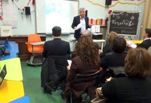 Liceo Gioia: Virtual e Mixed reality, didattica con innovazione tecnologica