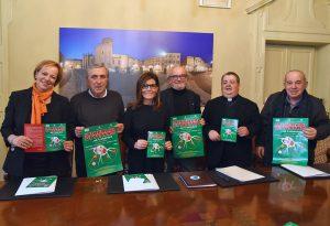 """""""Itinerari di Teatro"""": presentato ufficialmente il cartellone invernale"""