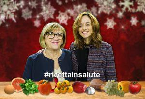 Il pranzo di Natale: i consigli della rubrica #ricettainsalute