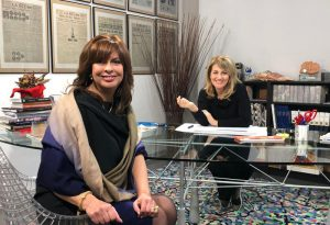 """L'imprenditrice Maria Angela Spezia: """"Piacenza deve credere in se stessa"""""""