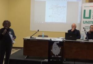 """""""I testamenti degli uomini illustri"""": incontro a Castelsangiovanni"""