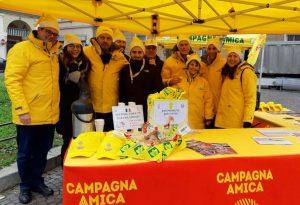 """Coldiretti: """"Stop cibo anonimo"""", raccolta firme con altri 7 Stati europei"""