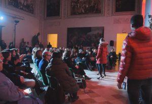 Successo per la sfilata di moda contro la violenza sulle donne