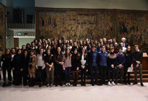 Riconoscimenti e borse di studio: il Liceo Gioia premia le proprie eccellenze