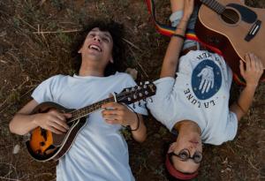 "Il duo indie-folk piacentino ""Te quiero Euridice"" virale su Spotify"
