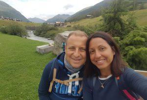 """Uniti dall'amore e da un rene: la toccante storia di Anna che ha salvato il """"suo"""" Simone"""