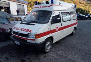 Tocca quota 40mila euro la raccolta fondi per l'ambulanza di Ottone