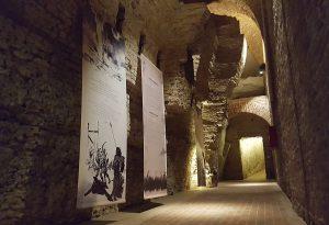 Palazzo Farnese: dopo Annibale accoglierà la Sezione romana