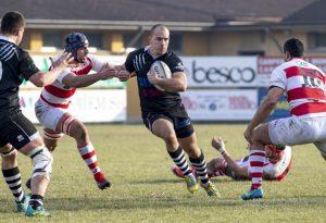 Sitav Lyons e Everest Piacenza Rugby, il 2019 inizia con due vittorie