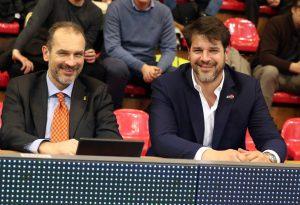Incarico di prestigio per Zlatanov: è nella Supercommissione dei dirigenti di Lega