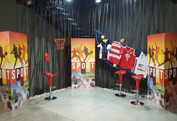 Torna Zona Sport: oltre a volley, basket e rugby spazio anche alle bocce
