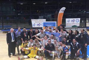 Area Indoor da applausi: conquistata la Coppa regionale lombarda