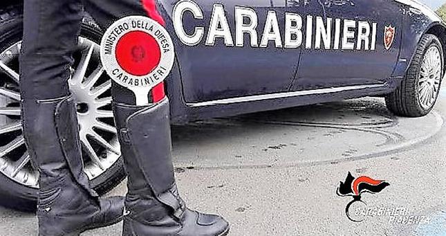 Pontenure, fugge dopo l'incidente: denunciato per omissione di soccorso