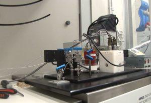 Anidride carbonica per usi industriali, il Leap studia come catturarla