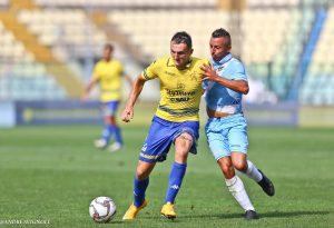Domani è il grande giorno in Serie D: la Vigor ospiterà la capolista Modena