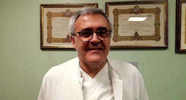 """Tumore ai polmoni: 183 nuovi casi nel reparto di pneumologia di Piacenza. Il primario Franco: """"Serve un macchinario da 150mila euro"""""""