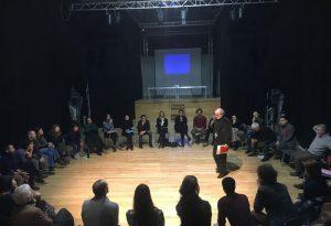 """Attori e animatori di teatro: a Piacenza il primo corso di """"Animateria"""""""