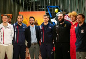 """Nosotti a Zona Sport: """"Domenica sfida cruciale per il Piacenza Rugby"""""""