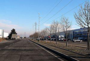 """Progetto europeo per rendere il """"Magna Park"""" un terminal ferroviario"""