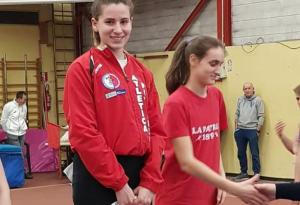 Atletica Piacenza a tutto gas: cross e indoor regalano vittorie e medaglie