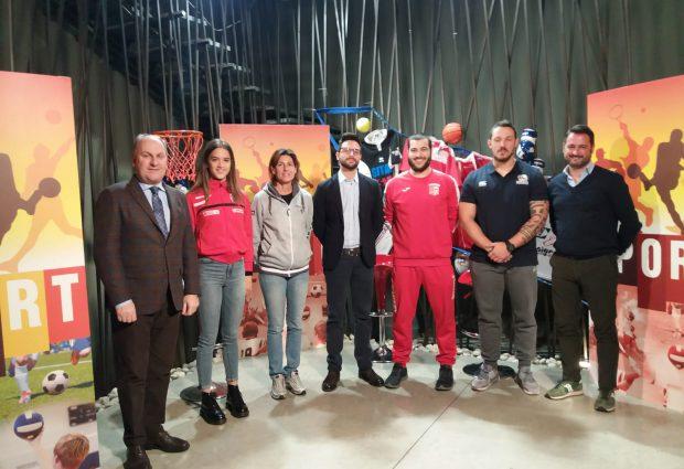 """Con Treviso impresa possibile"". La Bakery Basket ospite a Zona Sport"