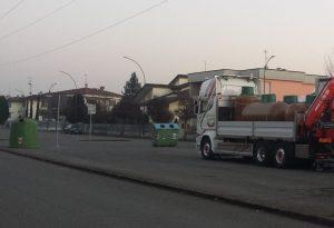 """""""Danni e furti di gasolio ai camion in sosta"""", allarme degli autotrasportatori"""