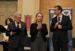 Una piacentina tra i 10 migliori giovani manager: è Chiara Tosi Ricci Oddi