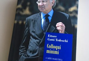 """Gotti Tedeschi: """"Il pensiero politicamente corretto è un inganno"""""""