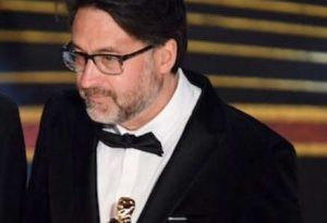 Agli Oscar trionfa John Casali, figlio di Morfasso GUARDA IL VIDEO