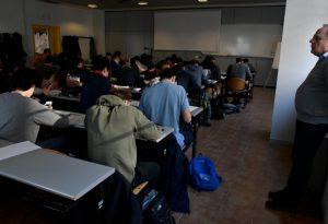 Olimpiadi di fisica, sfida tra 80 studenti a colpi di calcolatrice
