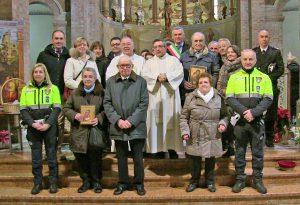 Giornata di festa a Podenzano: celebrato San Giovanni Bosco