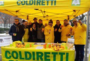 """""""Stop cibo anonimo"""": raccolta firme in San Giuseppe Operaio e donazioni per l'oratorio"""
