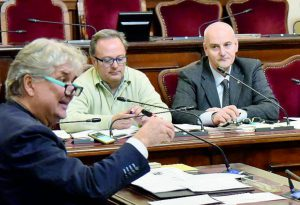 Vendita azioni Iren, maggioranza divisa: rinviata proposta di giunta