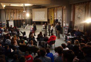 """""""Disagiovani"""" con gli studenti di Fiorenzuola: """"Uscite dall'ombra"""""""