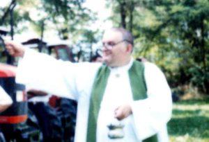E' morto don Fausto Capucciati. Fu segretario del vescovo Manfredini