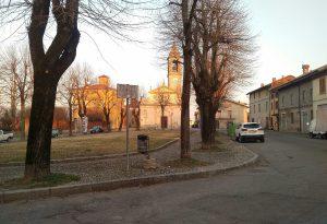 Fontana Pradosa, arriva il semaforo sulla via Emilia. Restyling della piazza