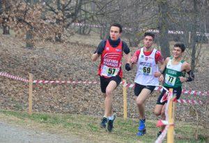 """Atletica Piacenza: quattro """"pass"""" tricolori per la corsa campestre"""