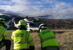 Emergenze e operazioni di salvataggio, interverrà il Soccorso alpino della guardia di finanza