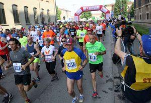 Placentia Half Marathon: tra le novità di quest'anno un progetto per il fiume Po