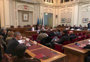 """""""Una Provincia 4.0"""", la presidente Barbieri presenta le linee di governo: """"Risorse umane, tecnologia e montagna"""""""