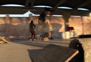 Lo skatepark non esiste? Lo creano i giovani grazie a una raccolta fondi