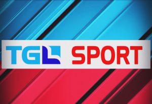 Telelibertà, questa sera scende in campo il nuovo TGL Sport